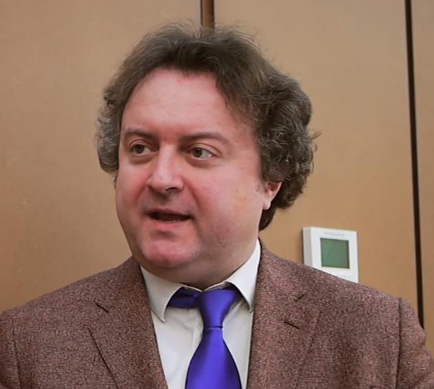 Antonio Danieli